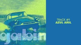 Gabin - Azul Añil - GABIN #09