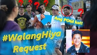 """#WalangHiya Request """"Kumanta ng SINTUNADO sa Karaoke"""" (Prank)"""