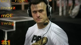 PaszaBiceps Matchmaking  #1 - GeT rIgHt,mouz,m0E,swag ( 2015 01 02 )