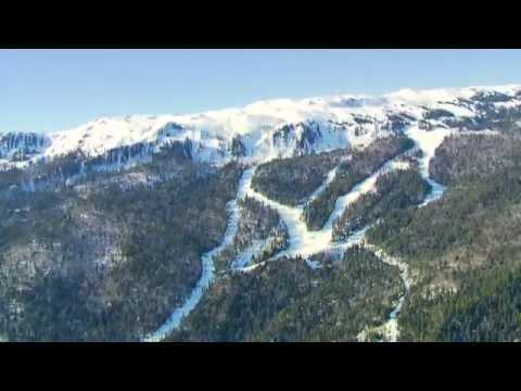 Mountain Jahorina - Promotional video | visitbosnia.eu