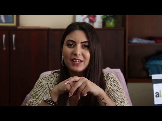 Markam Reklam - Alwado Kadınlar Günü Reklamı