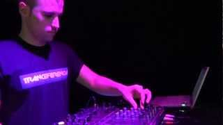 ZOLTAN LIVE DJ SET @ ENTRANCE 09 - SALA STARVING - MADRID - 2/2