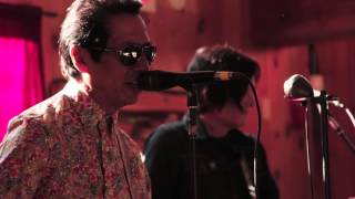 "Alejandro Escovedo & The Sensitive Boys - ""Can"