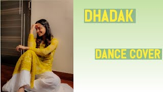 Dhadak | Richa Tiwari Choreography | Beats and Taal