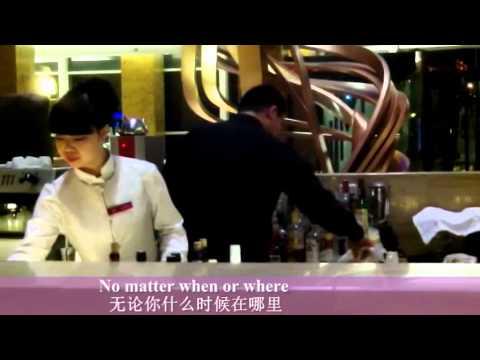 Greater China-North China-Crowne Plaza Beijing International Airport-The beautiful staff