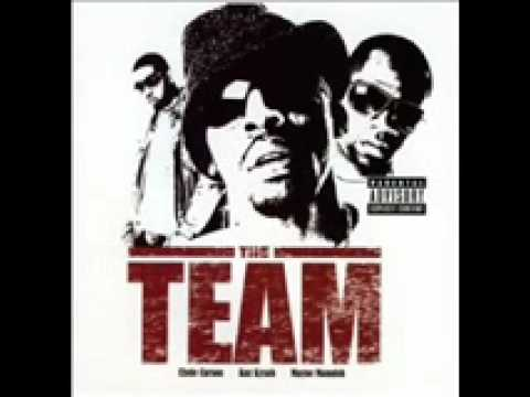 The Team - Hyphy Juice (remix)