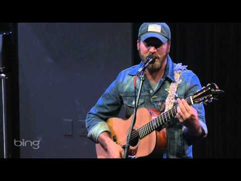 Drake White - Gypsy (Live in the Bing Lounge)
