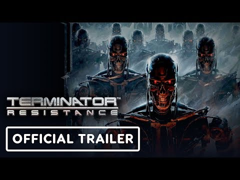 Terminator: Resistance Official Announcement Trailer
