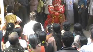 Brahmapuri Nithyananda Ashram and Brahmapuri Muthappan Madappura video12 part 3