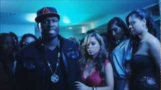 50 Cent - Put Your Hands Up (Official Video)