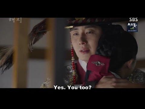 (eng sub) Haechi ep 41-42 preview Korean drama