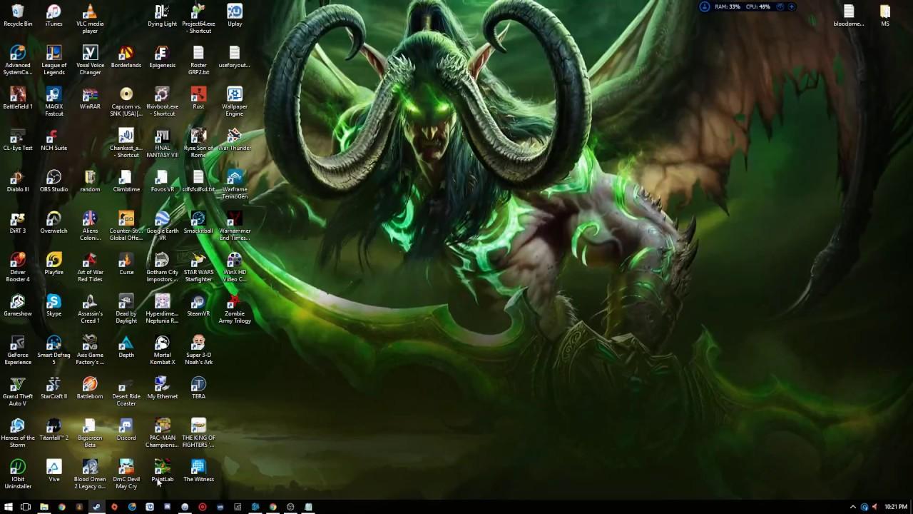 Fixing Blood Omen 2 on steam Windows 10