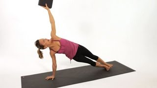 How to Do a Side Plank Pose | Yoga