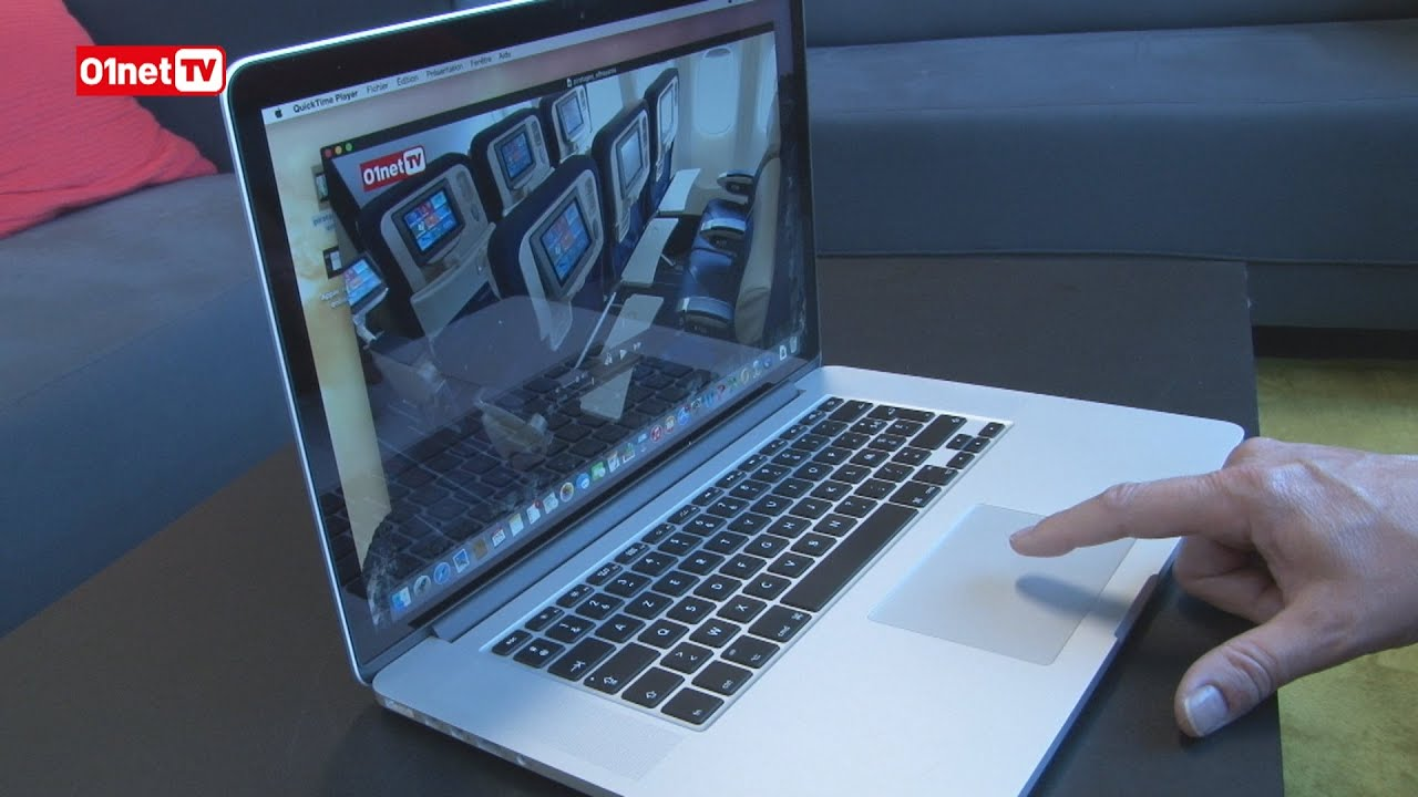 pourquoi on aime le nouveau macbook pro malgr son prix. Black Bedroom Furniture Sets. Home Design Ideas