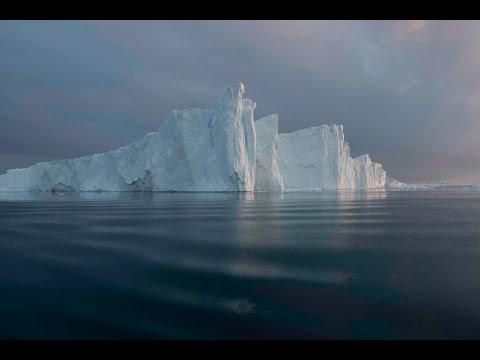 Arctic Spring in 4K - Greenland 2016