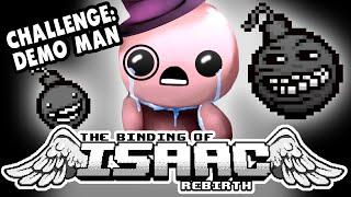 Challenge: DEMO MAN | Let