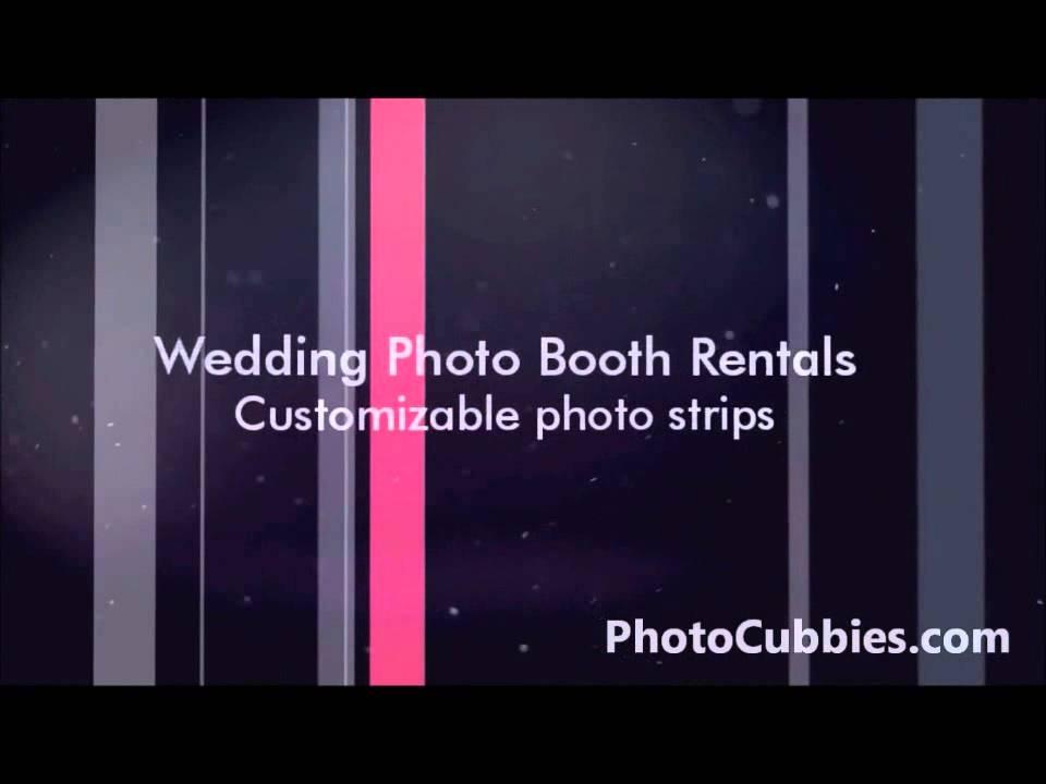 Photo Booth Long Beach Wedding Al Ca