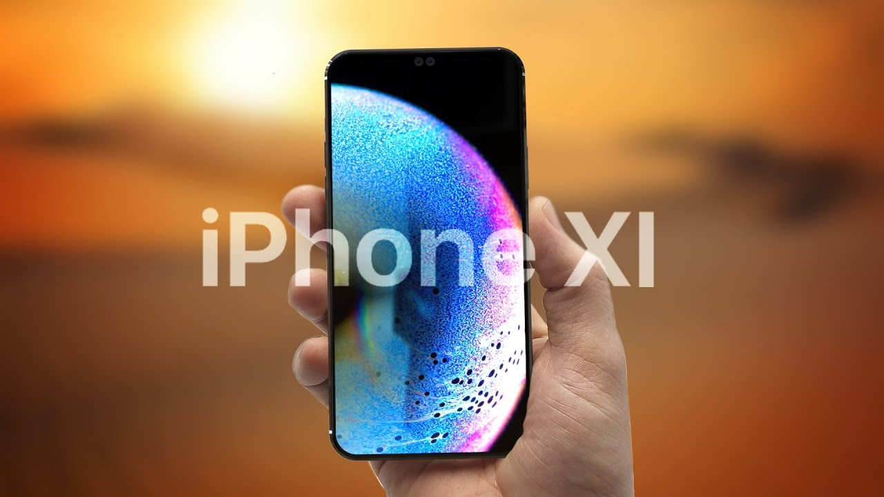 iPhone 11 and iPhone 11 Pro release date, price, camera