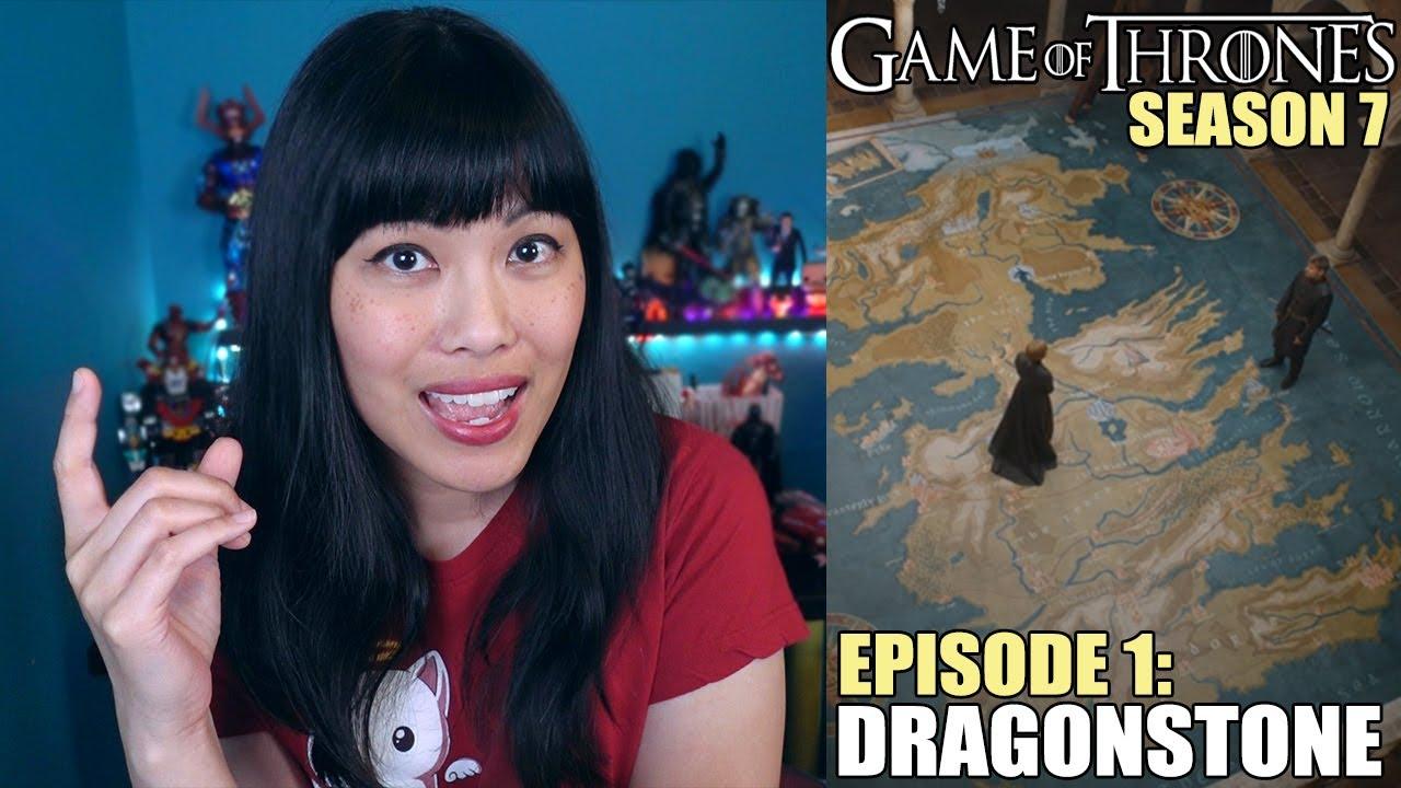 Game of Thrones Episode 7 'You Win or You Die' Recap ...