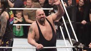 WWE Raw 13 March 2016 Highlights - wwe monday night raw 3/13/2016 highlights