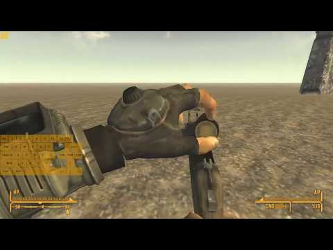 Fallout: New Vegas - 00 Basic Glitches and Techniques - Explanation