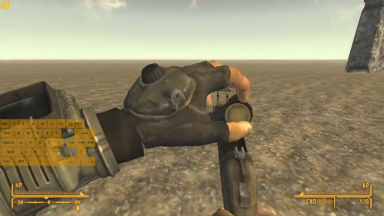 Fallout: New Vegas - 00 Basic Glitches and Techniques