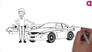 видео Где взять в аренду автомобиль в Минске