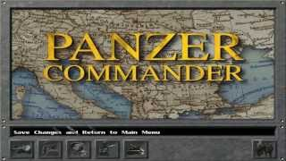 Panzer Commander [DEMO]