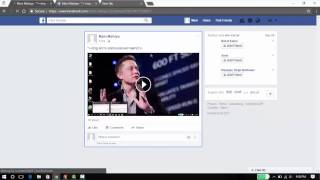 FACEBOOK: Bypassing Prohibit Embedding Feature For Public Video thumbnail