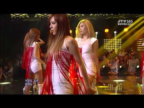 [HD] 120729 After School - Flashback (Goodbye Stage)