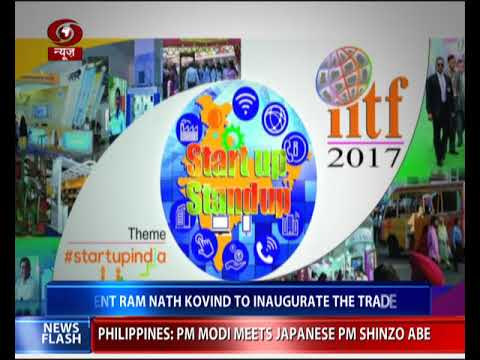 37th International Trade Fair begins today
