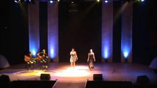 08 Quatuor guitare voix Danc