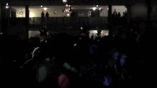 Echo Sound - Graduation Part 2 - VJ DJ Rektangle