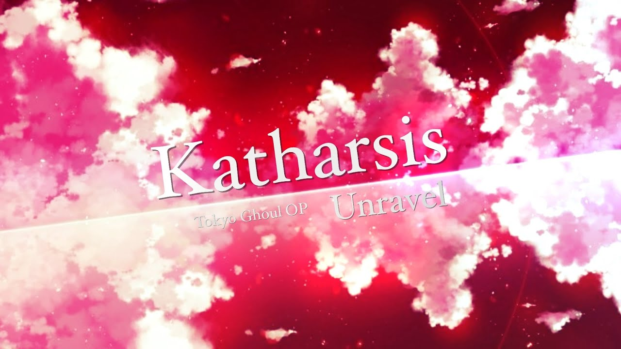 Download 【유혜난】 katharsis Acoustic - Tokyo Ghoul(도쿄구울) OP (with unravel)