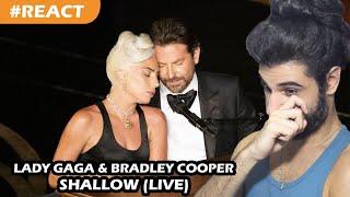 Baixar Lady Gaga, Bradley Cooper - Shallow Oscars 2019 (REACT) | Reação e comentários