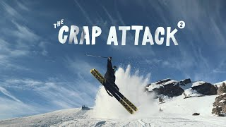 The Crap Attack 2020 #2 LAAX