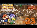Let's Play! - Paper Mario: The Thousand-Year Door Part 23: Egging The Shop