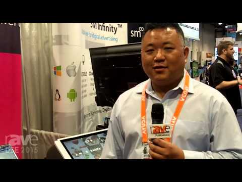 DSE 2015: Friendmedia Offers Bundled Software and Hardware DS Solutions With Android Based Players