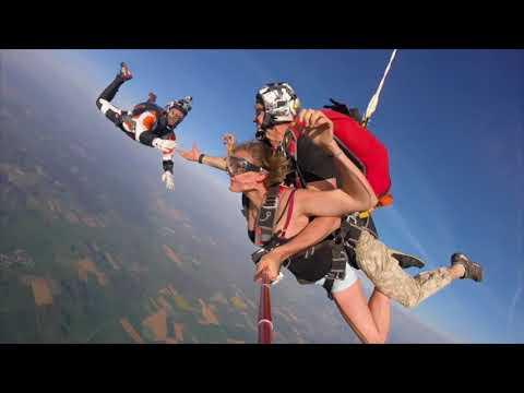 saut en parachute saint florentin
