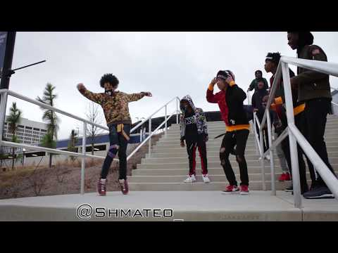 Memphis Jookin Mix | HiiiKey | Ayo & Teo + Gang