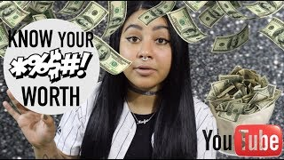 Video HOW MUCH SPONSORS SHOULD PAY YOU | The VoodooChild download MP3, 3GP, MP4, WEBM, AVI, FLV Juli 2018
