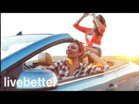 Musica da viaggio in auto - Compilation musica da viaggio in macchina 2016