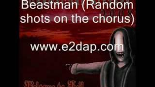 Horrorcore Mixtape: Death Slumbers (Hail Mary) Beastman Random Shots Horrorcore