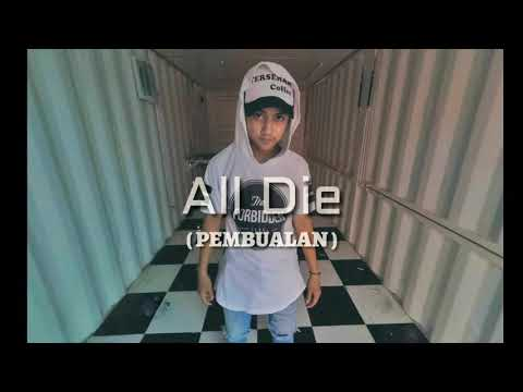All Die x Chandra.Vk - PEMBUALAN (Official Video Lyric)