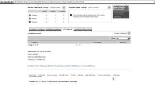 How To Make Ebay Feedback Private Youtube