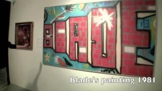 Patti Astor Fun Gallery Tour - Art in the Streets - MOCAtv - Ep 22
