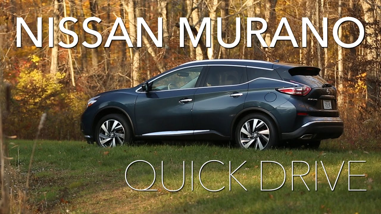 2013 nissan murano consumer reviews