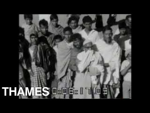 Natural Disaster | Bangladesh (East Pakistan) | Bhola Cyclone | This Week |1970