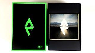 ApeCrime - Exit Box Unboxing