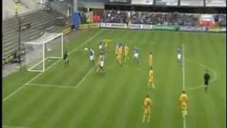 2001/2002 Season - Ipswich Town 1-2 Leeds United